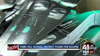 Park Hill Schools prepare for solar eclipse