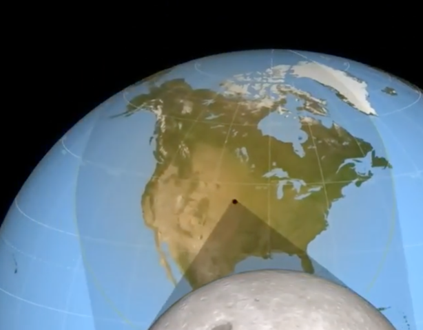 WATCH: Live coverage of the 2017 eclipse