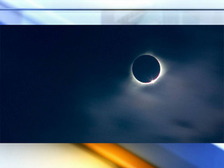 GALLERY: Long-awaited Eclipse passes over metro