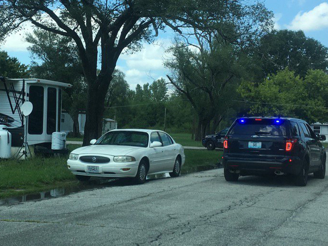 Evacuation Of Mobile Home Park Near Blue River Lifted