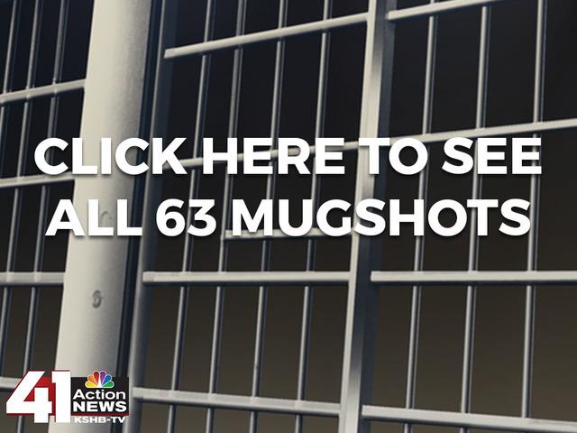 63 arrest warrants issued in multiple Johnson Co  meth