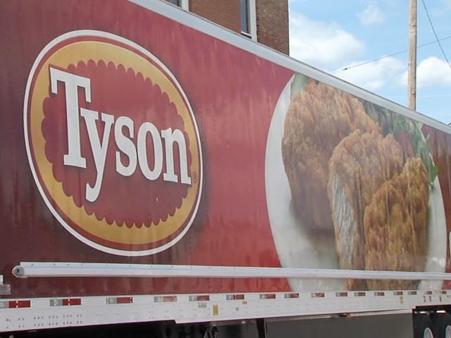 Tyson Foods Kansas City Mo