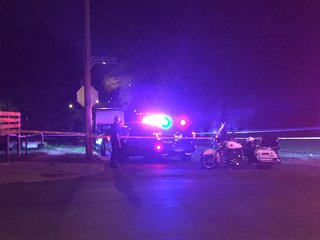 1 dead, 1 injured in east KC shooting