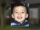Dad of boy found dead in concrete reported abuse