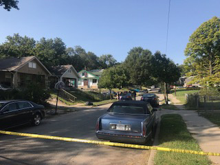 KCMO homicide toll now 106 after man is shot