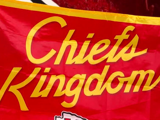 It's Red Friday as fans prepare for Chiefs game