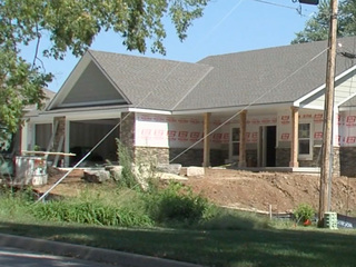 Roeland Park considers new build restrictions