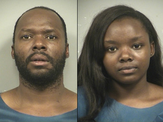 Father, daughter charged in student assault