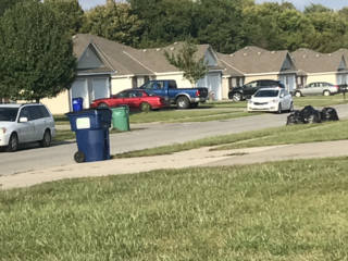 Belton centralizes trash, residents not happy