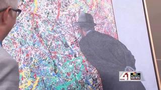 Plaza Art Fair kicks off Friday