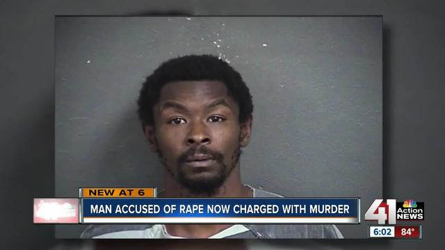 Man charged with felony murder