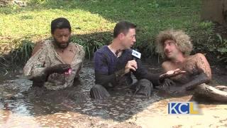 Check out the Kansas City Renaissance Festival