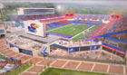 Kansas focuses on football with $350M campaign