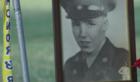 Korean War veteran honored after 66 years MIA