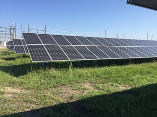 Solar power coming to wyandotte county with new bpu for Kansas solar installers
