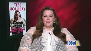 Tess Holliday Doesn't Hold Back In New Book
