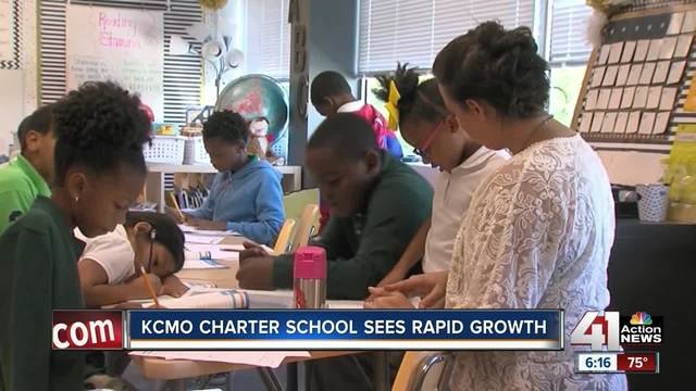 DeVos awards IN $59M for charter school expansion