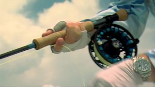 Outdoor America: Sport fishing for silver kings