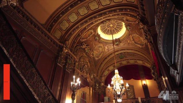 Taste & See KC: Tour the historic Midland theater