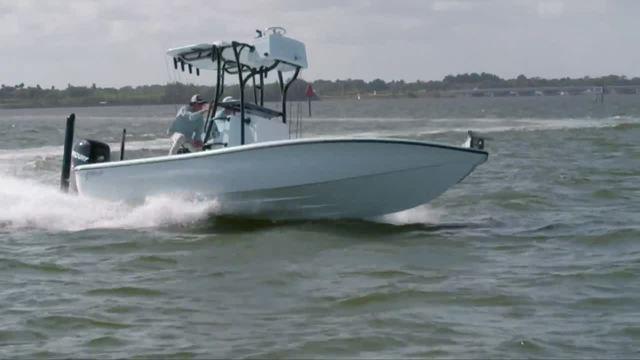 Outdoor America- Sport Fishing