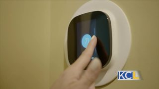 The benefits of a wireless thermostat