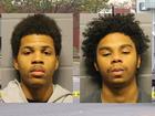 2 arrested in Lawrence triple homicide case