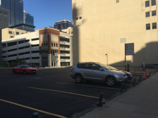 Cars towed from KC lot despite drivers paying up