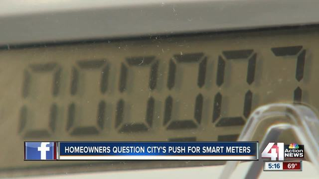 Independence holds off on smart meters