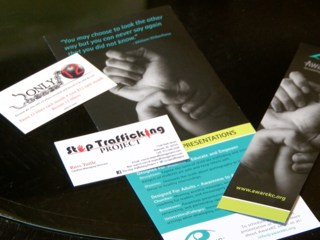 Child sex trafficking growing concern in KC