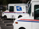 Postal employee found dead on Dallas interstate