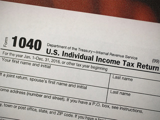Tax-filing tips: 8 tax mistakes to avoid