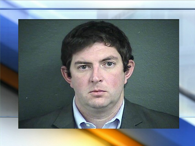 Former water park executive charged in Kansas boy's slide death