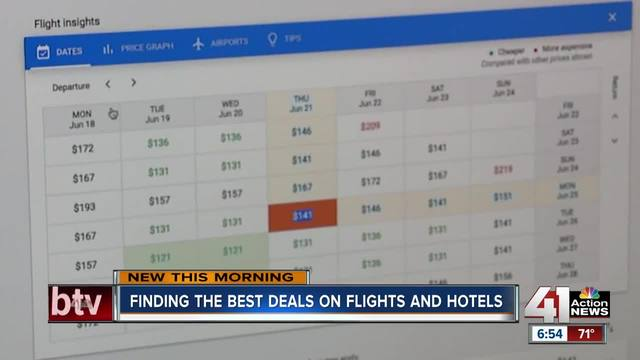 The ins and outs of booking your last minute summer vacation wxyz its not too late to book your summer vacation and travel agents say there are last minute deals on flights out there popular destinations this year solutioingenieria Gallery
