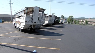 Former NTSB chair, others call for duck boat ban