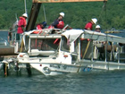 Hawley defends duck boat lawsuit in court filing