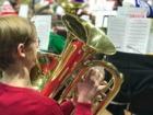 Watch: Tuba players break Guinness World Record
