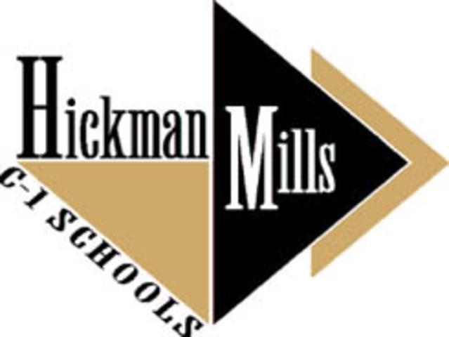 Hickman Mills C-1 School District Logo