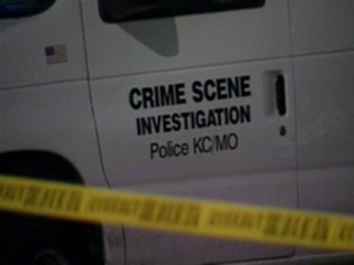 File Photo KCMO Crime Scene Investigation