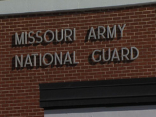 Missouri Army National Guard