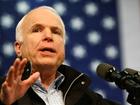John McCain receives Truman Good Neighbor Award