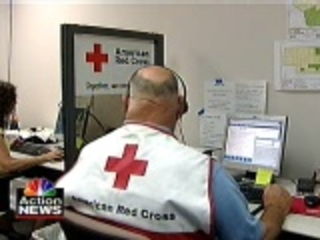 Red Cross Needs Your Help