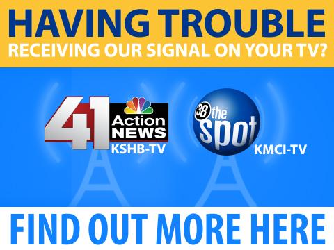 Kansas City News, Weather, Traffic, Sports and Entertainment