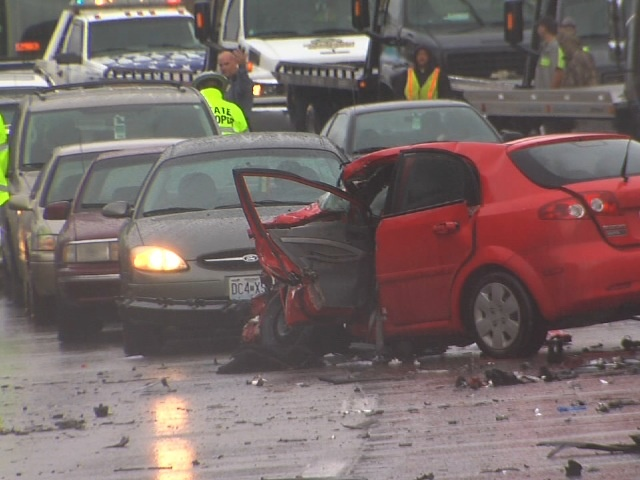 Fatal Car Accident Kansas City