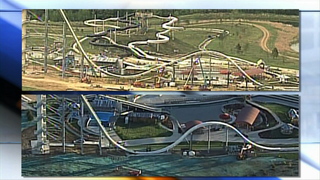 Schlitterbahn opens for the season