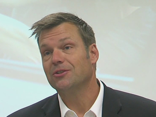 Judge says Kobach in contempt in voting case