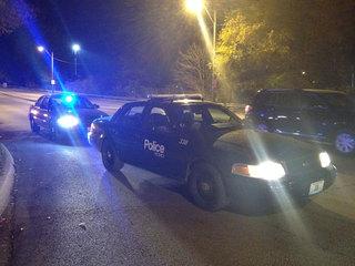 Northeast KC sees decrease in violent crime