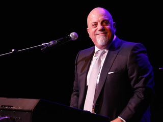 Billy Joel to play Kauffman's 1st show since '79