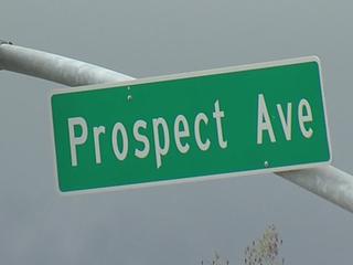 Man fatally shot near 35th and Prospect