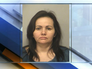 Judge sentences woman to 74 years in KCFD deaths