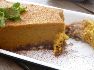 Recipe: Pumpkin pie to top off your Thanksgiving